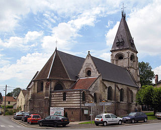 Hangest-sur-Somme Commune in Hauts-de-France, France