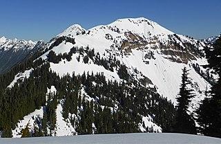 Hannegan Peak