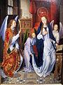 Hans memling, annunciazione, 1480-89 ca. 02.JPG