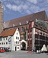 Hansel and Gretel houses in Wroclaw 01.jpg