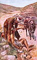 Harold Copping - The Good Samaritan - (MeisterDrucke-108196).jpg