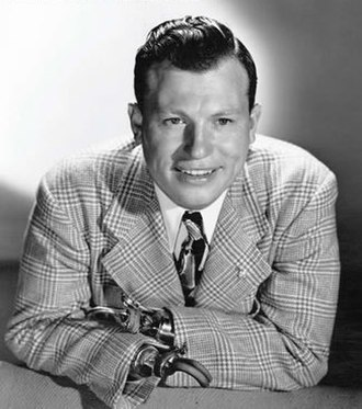 Harold Russell - Russell in 1946