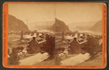 Harper's Ferry, from Loudon Heights, from Robert N. Dennis collection of stereoscopic views.png