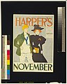 Harper's November - Edward Penfield. LCCN2006676057.jpg