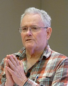 Harry Britt at East Bay Atheists 20140316.JPG