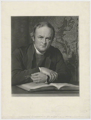 Harvey Goodwin - Harvey Goodwin, engraving after George Richmond