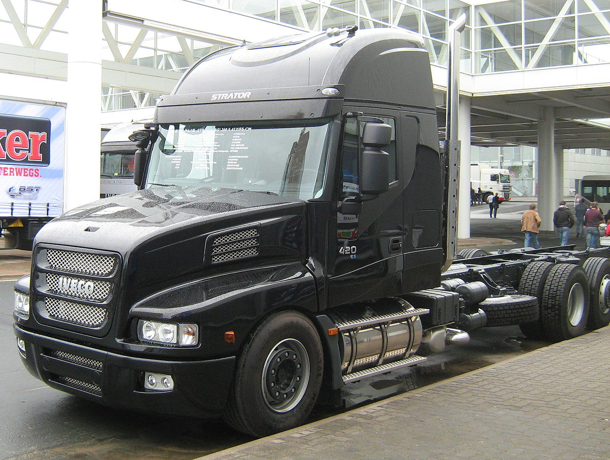 List of truck manufacturers - Wikipedia