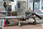 Hawker Hurricane IIc 'LF345 - ZA-P' (really LF658) (33819627464).jpg