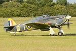 Hawker Sea Hurricane Ib 'Z7015 7-L' (G-BKTH) (31291712808).jpg