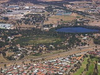 Hazelmere, Western Australia Suburb of Perth, Western Australia