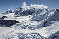 Head of Columbus Glacier and Mount St. Elias (21586994856).jpg
