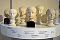 Heads of children in the Museo delle Terme di Diocleziano.jpg