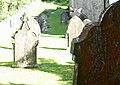 Headstones - geograph.org.uk - 2084882.jpg