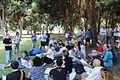 Hebrew Wikipedia Meetup - Tel Aviv - July 2014 IMG 1060.JPG