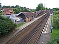 Hedge End railway station - geograph.org.uk - 1428521.jpg