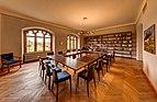Heiligengrabe, Kloster Stift zum Heiligengrabe, Abtei, Konferenzraum -- 2017 -- 7061-7.jpg