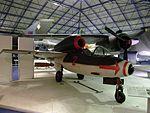 Heinkel He 162 120227 at RAF Museum London Flickr 4607434302.jpg