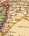 Heinrich Kiepert. Imperia Persarum et Macedonum. 1903 (ID).jpg