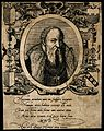 Heinrich von Rantzau. Line engraving by (C. Boissens ?), 158 Wellcome V0004907.jpg