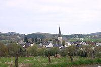 Helferskirchen (Westerwald) View over Village Germany.jpg
