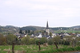 Helferskirchen (Westerwald) View over Village Germany.jpg