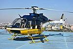 Helicóptero da PRF decola da sede estadual da instituição em Curitiba (37088568212).jpg