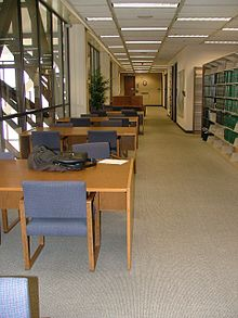 Library wa state law Arthur Neef