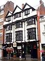 Henry J. Beans Bar and Grill, Chelsea, SW3 (4197147824).jpg
