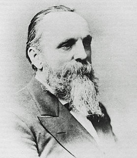 Henry H. Wells American politician