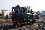Henschel Riesa Dampflok Nr. 12 im Frankfurter Feldbahnmuseum (05).jpg