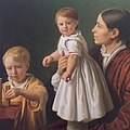 Her children and Georgia Stovgaards portrait.jpg