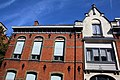 Herenhuis met bijgebouwen en tuin, Laurens De Metsstraat, Zottegem 01.jpg