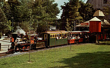 2 Ft Gauge Railroads In The United States Wikipedia