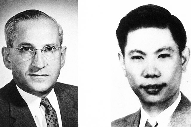 Hertz, Roy and Li, Min Chiu. Copyright: National Cancer Institute.