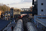 File:High Barnet tube station MMB 04 1995 Stock.jpg