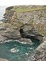 High Cove - geograph.org.uk - 1540360.jpg