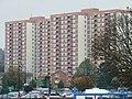 High density housing in Luton, Bedfordshire- geograph.org.uk - 595649.jpg