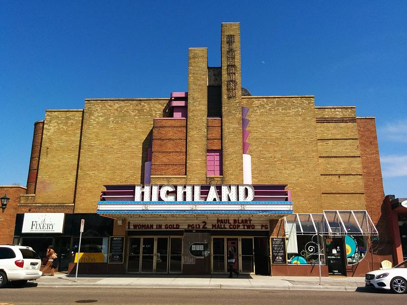 File:Highland 1 & 2 movie theater in St. Paul, Minnesota.jpg