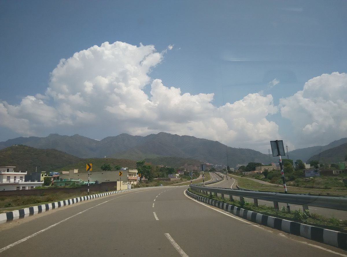 Himalayan Expressway Wikipedia