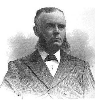 Hiram A. Tuttle - Image: Hiram A. Tuttle