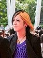 Hisashi at the MTV VMAJ 2014.jpg