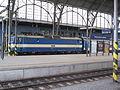 Hlavní nádraží v Praze, lokomotiva 362.jpg