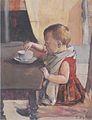Hodler - Kind am Tisch - 1889.jpeg