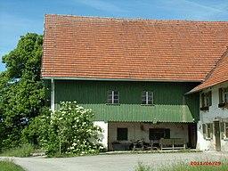 Sandbühl in Dietmannsried