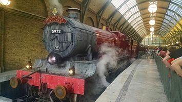 Hogwarts Express (Universal Orlando Resort)
