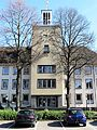 Hohenlimburg, Rathausturm.JPG
