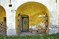 Hohenthurn Stossau 2 Eingang ehem Gewerkenhaus Wrolch 18072012 227.jpg