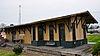 Hohenwald Railroad Depot