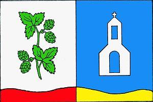 Holedeč - Image: Holedeč vlajka