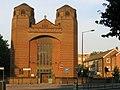 Holy Trinity church - geograph.org.uk - 197060.jpg